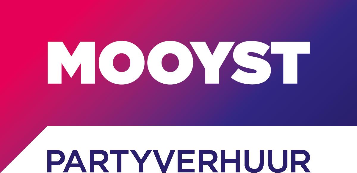 MOOYST Partyverhuur